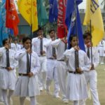 Top 10 school in gomti nagar